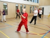 Tai chi training juni 2013